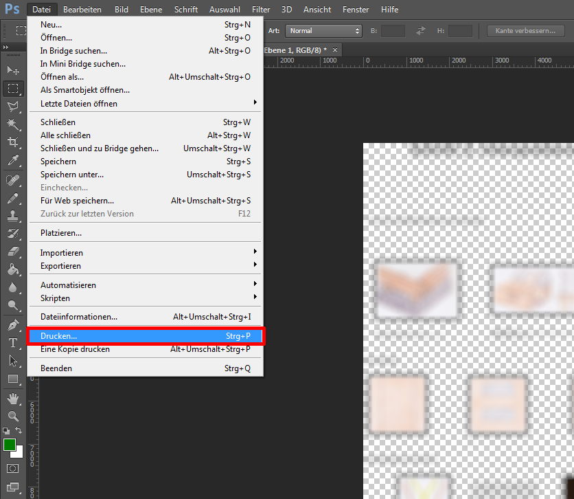 Create new documents | InDesign CC 2015 and earlier
